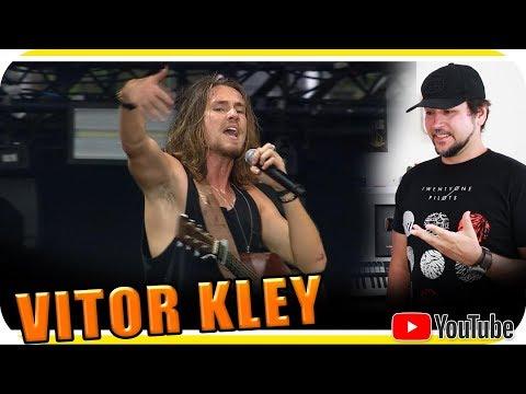 VITOR KLEY - O Sol Morena Nossa Toca e Mais - Marcio Guerra