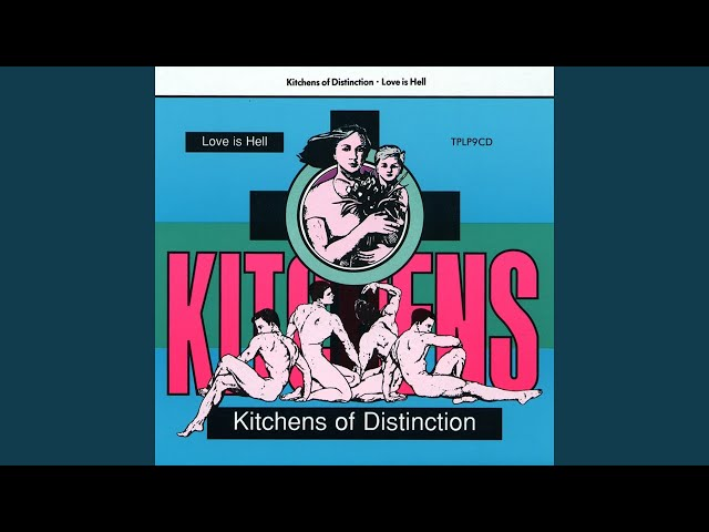 Kitchens of Distinction – Mainly Mornings Lyrics | Genius Lyrics