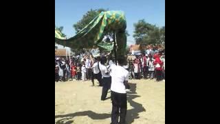 Petarungan liong naga putra sukawening(3)
