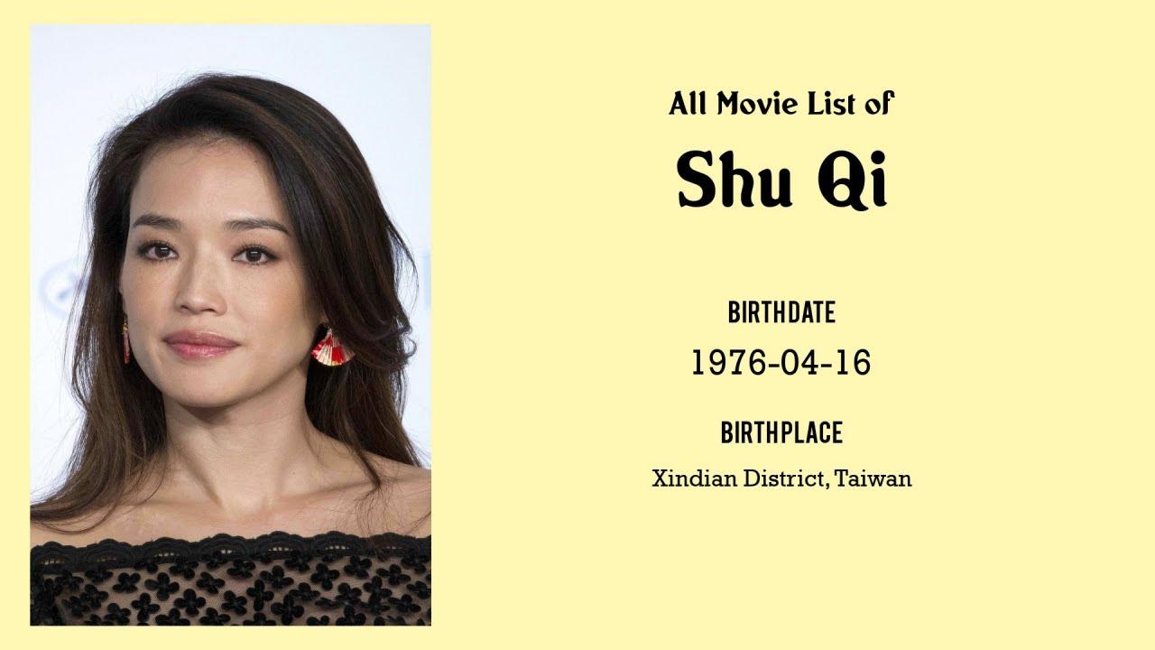 Download Shu Qi Movies list Shu Qi  Filmography of Shu Qi