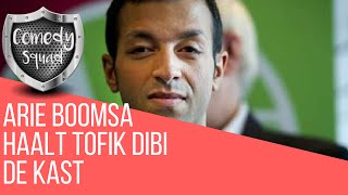 NEWSFUCK: Tofik Dibi (eindelijk) uit de kast..