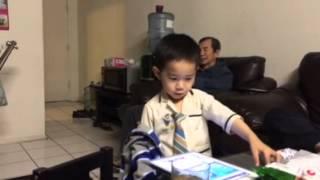 Daniel Duong ve que Huong theo phong cach Dan Nguyen