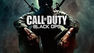 Call of Duty: Black Ops 🔫 009: Projekt Nova