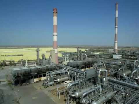 Chevron CVX, Partners Approve $37 Billion Tengiz Expansion Project In Kazakhstan