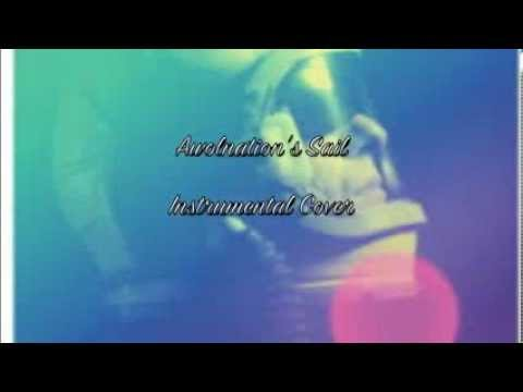Awolnation Sail Cover (Karaoke Version) - Instrumental (Singers Wanted!)