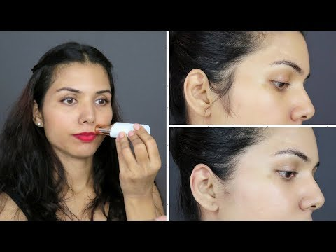 Flawless Facial Hair Removing Detailed Review & Demo   omnistyles