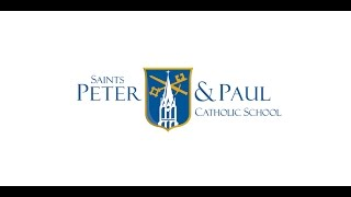 Saints Peter & Paul Catholic School -  Be Part Of Our Family