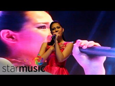 Janella Salvador - Ganyan Talaga (MOR Pinoy Music Awards OPM PA-MORE)