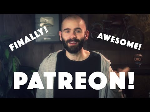 Feedback To Your Songs & Advice   Patreon Trailer