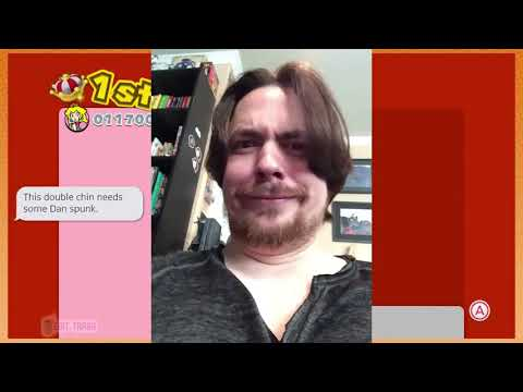 arin is thirsty for dan for 8 minutes gay - Game Grumps