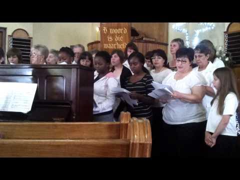 Primrose NHSV ft Soweto Kersliedere