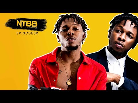 """Is Runtown the real """"Mr Steal Your Girl"""" Of the Nigerian Music Industry? [NTBB]"""