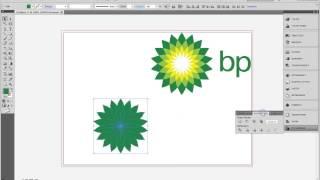 20 - خلق BP شعار