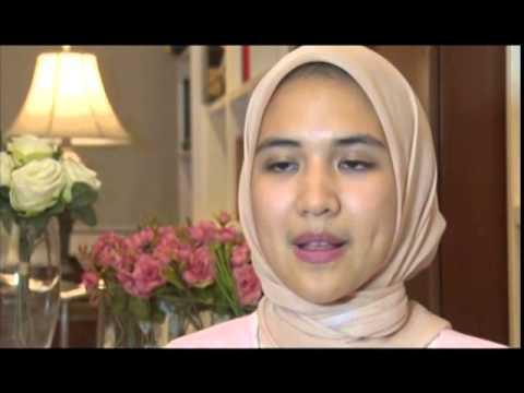 Mendengar Tenpa Stetoskop episode dr. Shabrina Narasati Aulia