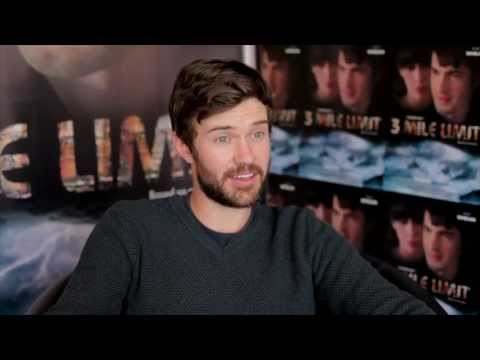 3 Mile Limit - Cast Interview Dan Musgrove