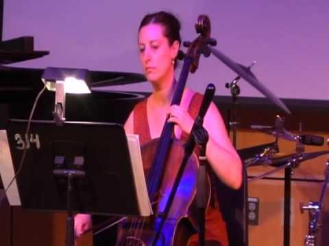 Elephant Ear-Bleep Blop Ensemble Live at Berklee