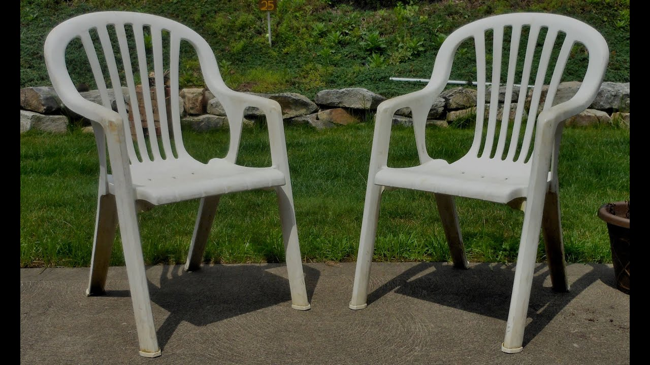 92 Capisa Resin Chairs