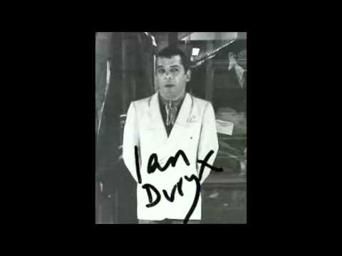 Ian dury new boots and panties demos hq audio only