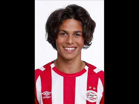 Naim Matoug : La Pépite Algérienne Du PSV.  لاعب موهوب