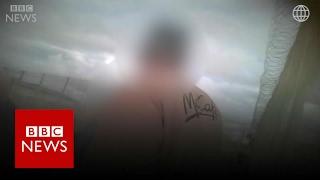 Undercover filming reveals prison in crisis -...