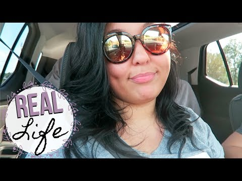 A REALISTIC DAY IN THE LIFE 2017 | WHAT A REAL DAY IN MY LIFE LOOKS LIKE!! | Page Danielle