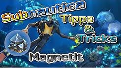Subnautica Magnetit Tipps&Tricks [Deutsch]