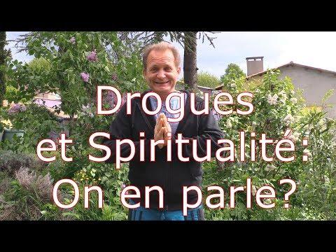 Drogue Et Spiritualité: On En Parle?