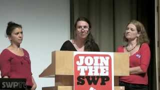 Marxism 2014   Opening Rally