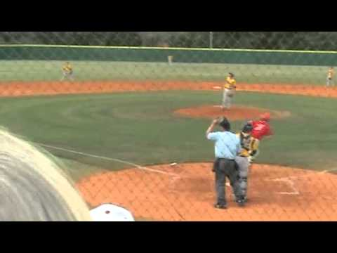 Doug Joyce Tournament Solo HR