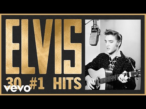 Elvis Presley - Hard Headed Woman (Audio)