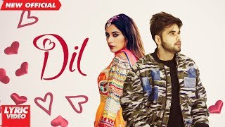 Valentines Special | DIL | NINJA | PARMISH VERMA | New Punjabi Romantic Songs 2019