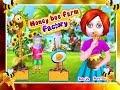 Honey Bee Factory Simulator| Play in Bee Hives| Factory Games For Kids, Preschoolers & Toddlers