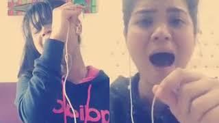 Nicky Astria - Mengapa Smule on Sing! Karaoke by IzniFarok and 3V Diera 3VR