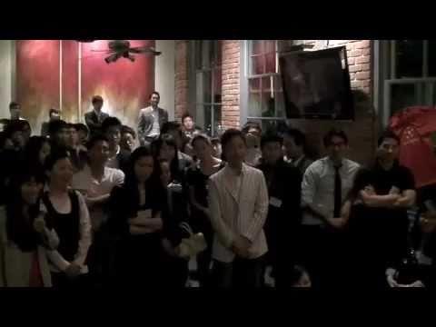Vancouver Mix & Mingle 2010 full