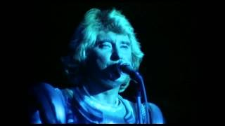 Johnny Hallyday - Ma Gueule ( Pavillon de Paris 1979 ) + Paroles (HQ)