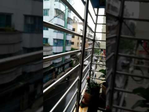 Dhaka's beautiful weather
