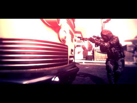F**K the Feed Edited by ICON (Black Ops 2)