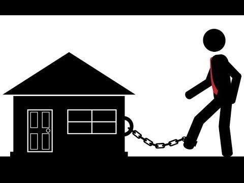 Домашний Арест В Штатах, Как Он Проходит.
