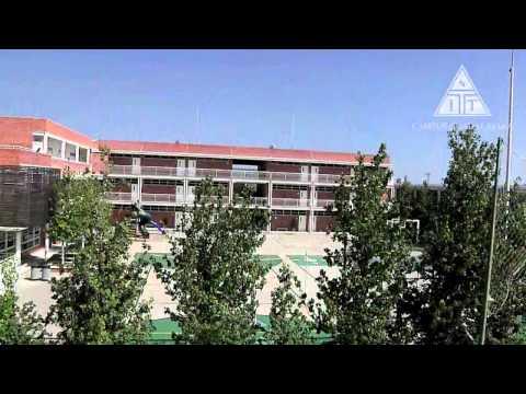 Instalaciones IT Campus Guadalajara.