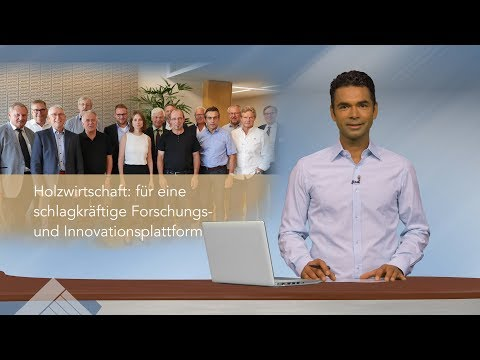 dach-holz.tv - Nachrichten 18-33 (16.08.2018)