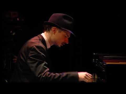 Mateusz Gawęda Trio - 44th International Jazz Piano Festival - Kalisz 2017
