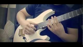"""Eugene Lee - """"Wake Me With Whispers"""" (Crepusculum Cover)"""