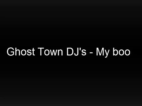 Running Man Challenge Song (Ghost Town Dj's - My Boo)