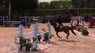 Bijoux Vincenza High Child 2b first round