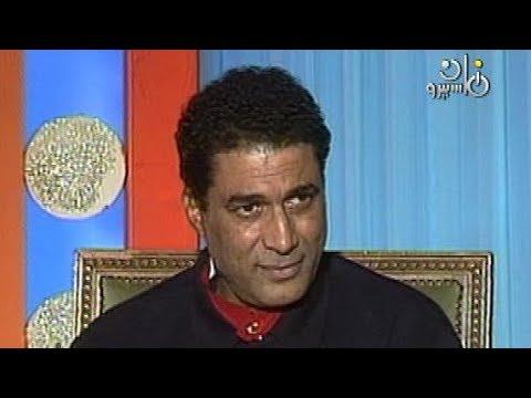 أحمد زكي׃ عادل إمام لم يفرض مصطفى متولي على أفلامه لأنه جوز أخته