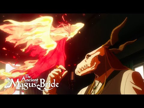 The Ancient Magus Bride - Ép. 1 VOSTFR | April Showers Bring May Flowers