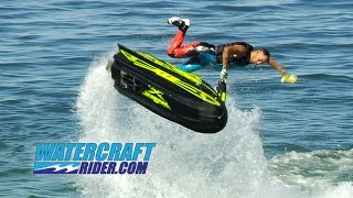 2016 IJSBA World Finals Freestyle Jason Bleasdale run 3 Sunday afternoon - 9th overall