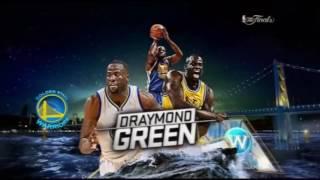 NBA On ABC Theme : 2016 NBA Finals Game 7