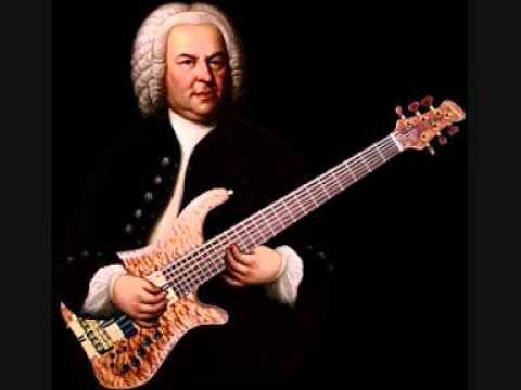 John Williams (1975) plays Bach Prelude & Fugue BMV999 1000