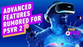 Dettagli sulle voci di PSVR 2 Nuove funzionalità avanzate - IGN Daily Fix